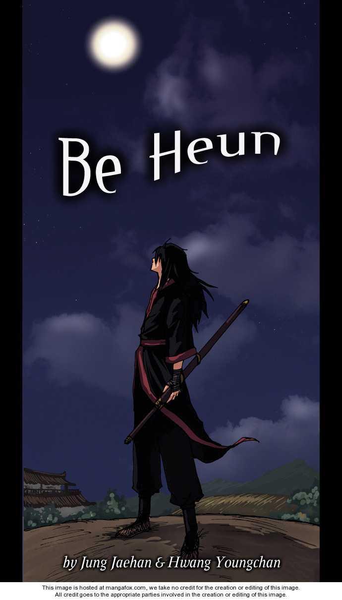 Be Heun 1 Page 1
