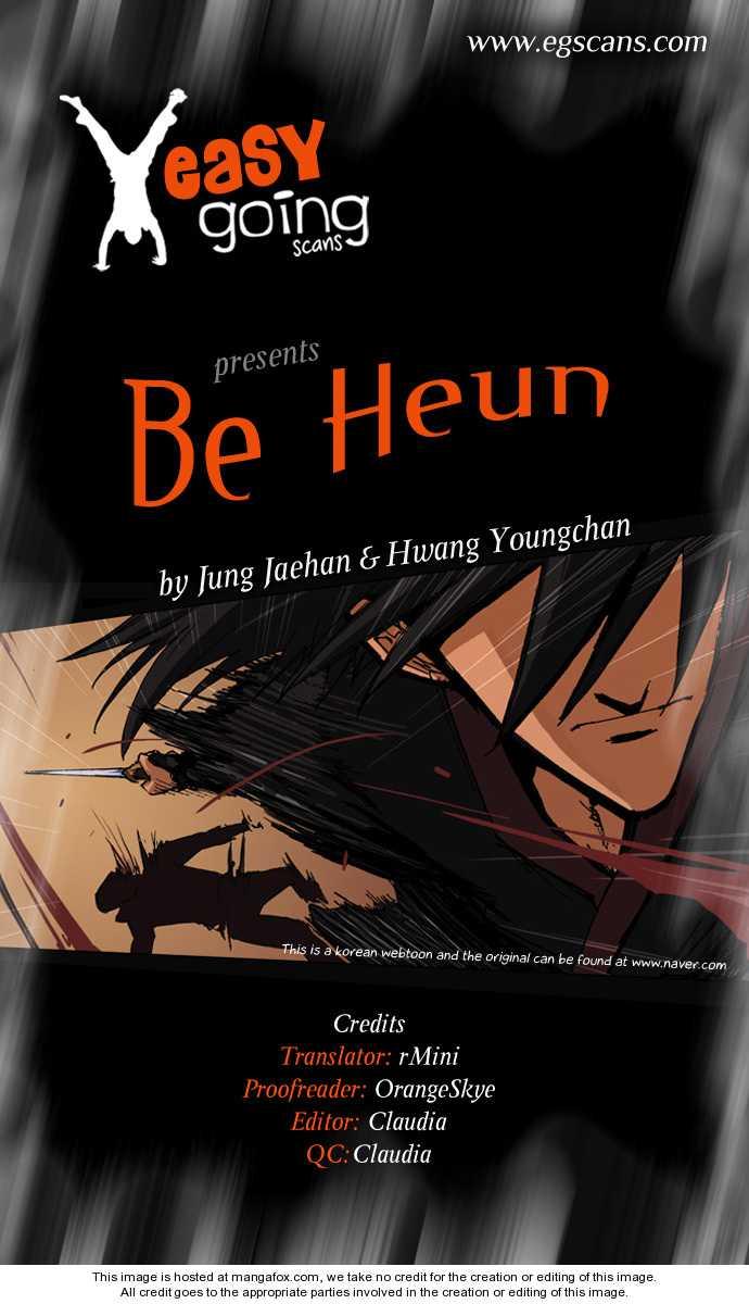 Be Heun 7 Page 1