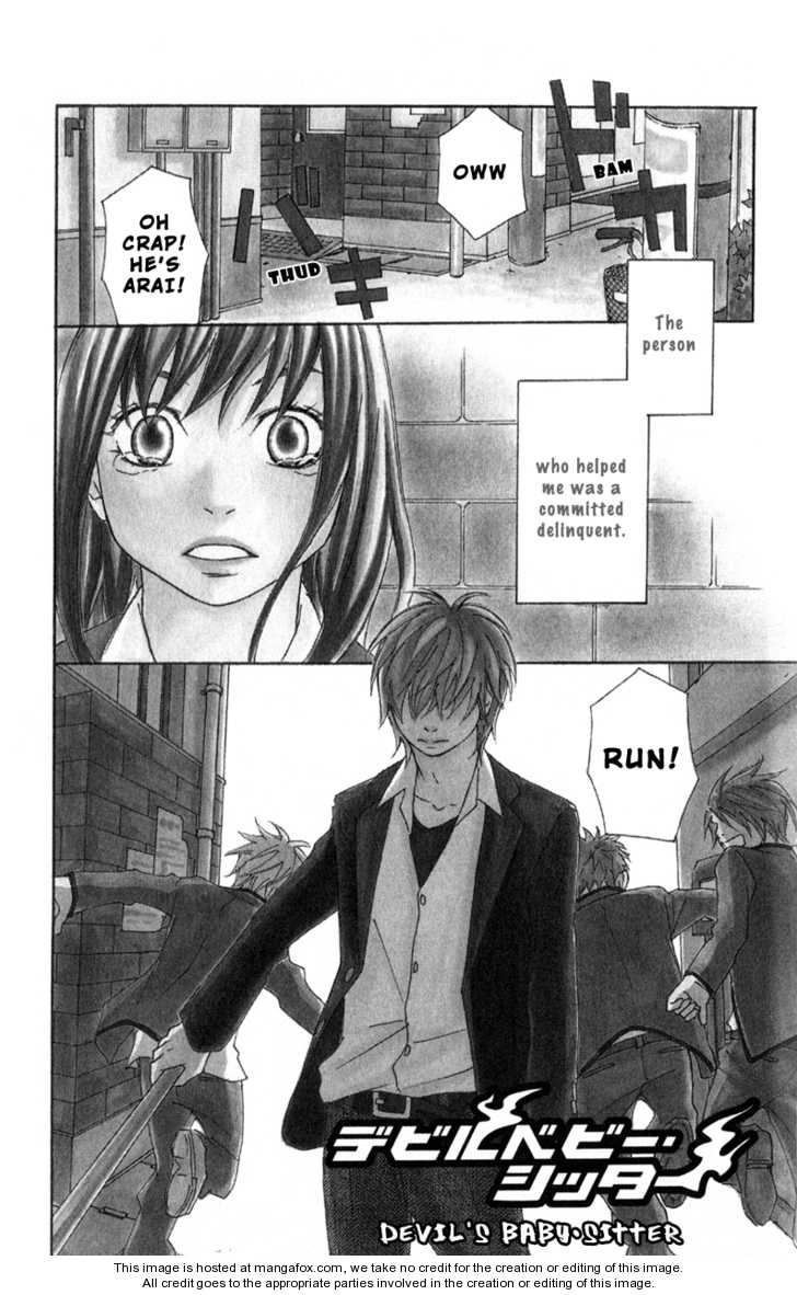 Bakusou!! Platinum Idol 3 Page 2