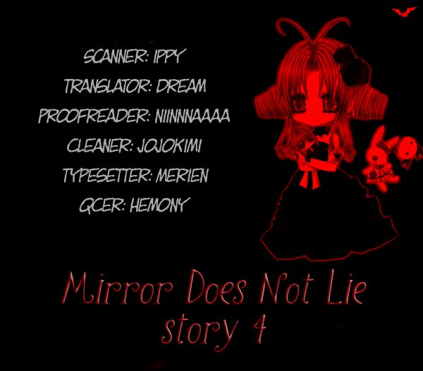 Mirror Does Not Lie 4 Page 2