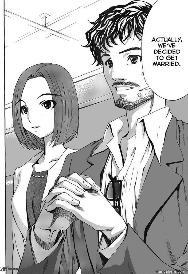 Loveplus Kanojo no Kako 2 Page 2