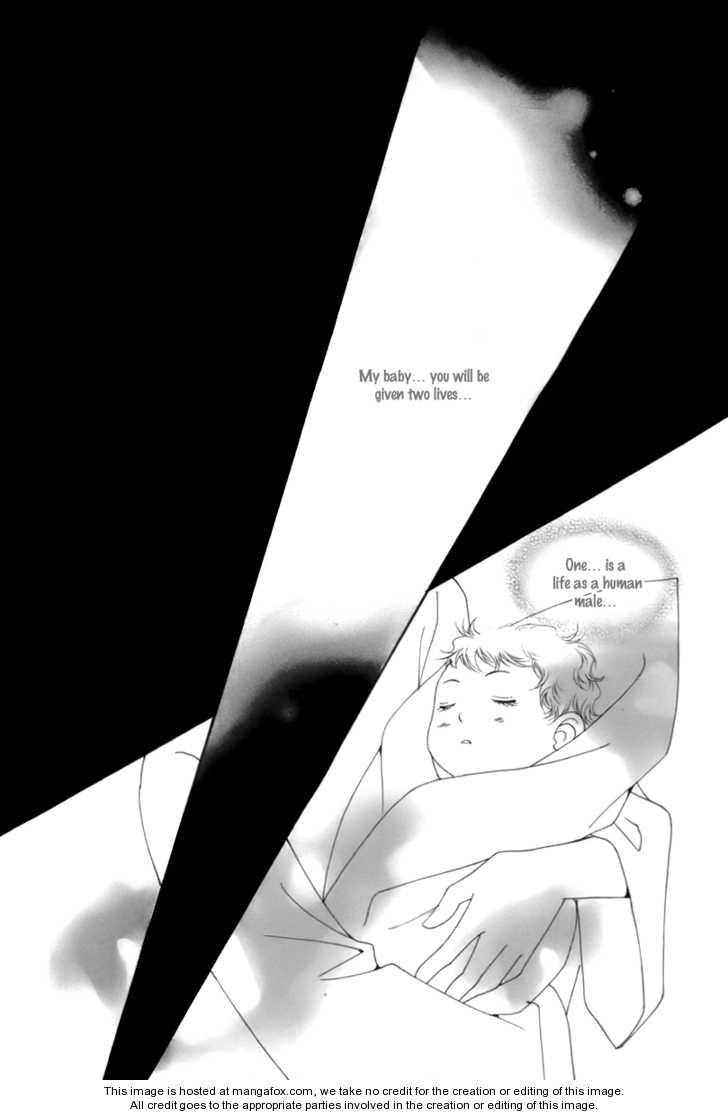 My Boyfriend is a Vampire 6 Page 3