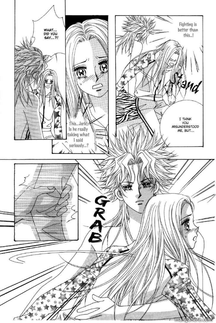 My Boyfriend is a Vampire 22 Page 2
