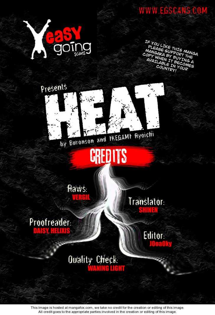 Heat 5 Page 1