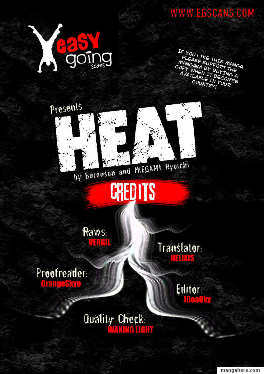Heat 8 Page 1