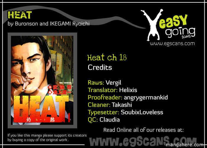 Heat 18 Page 1