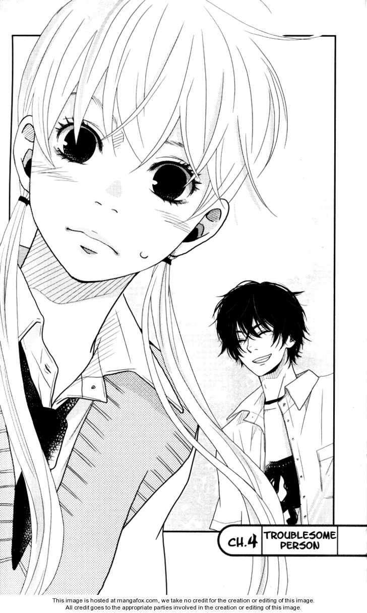 Tonari no Kaibutsu-kun 4 Page 2