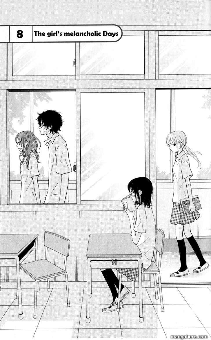 Tonari no Kaibutsu-kun 8 Page 2