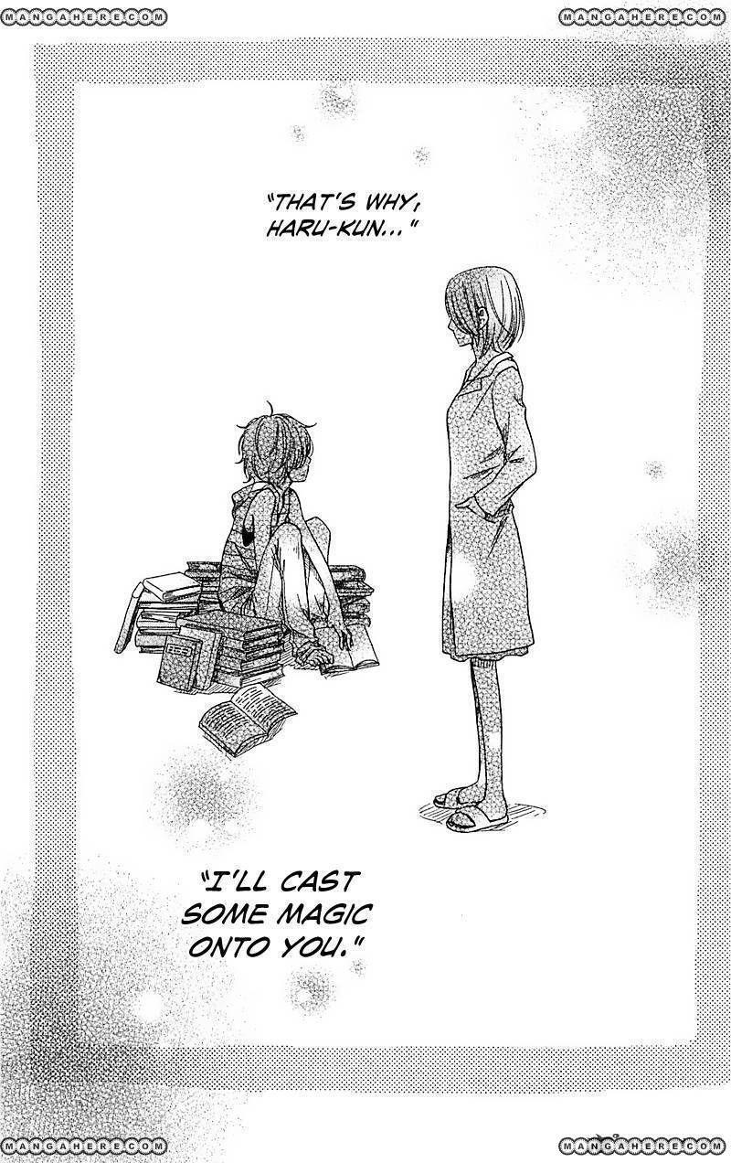 Tonari no Kaibutsu-kun 18 Page 2