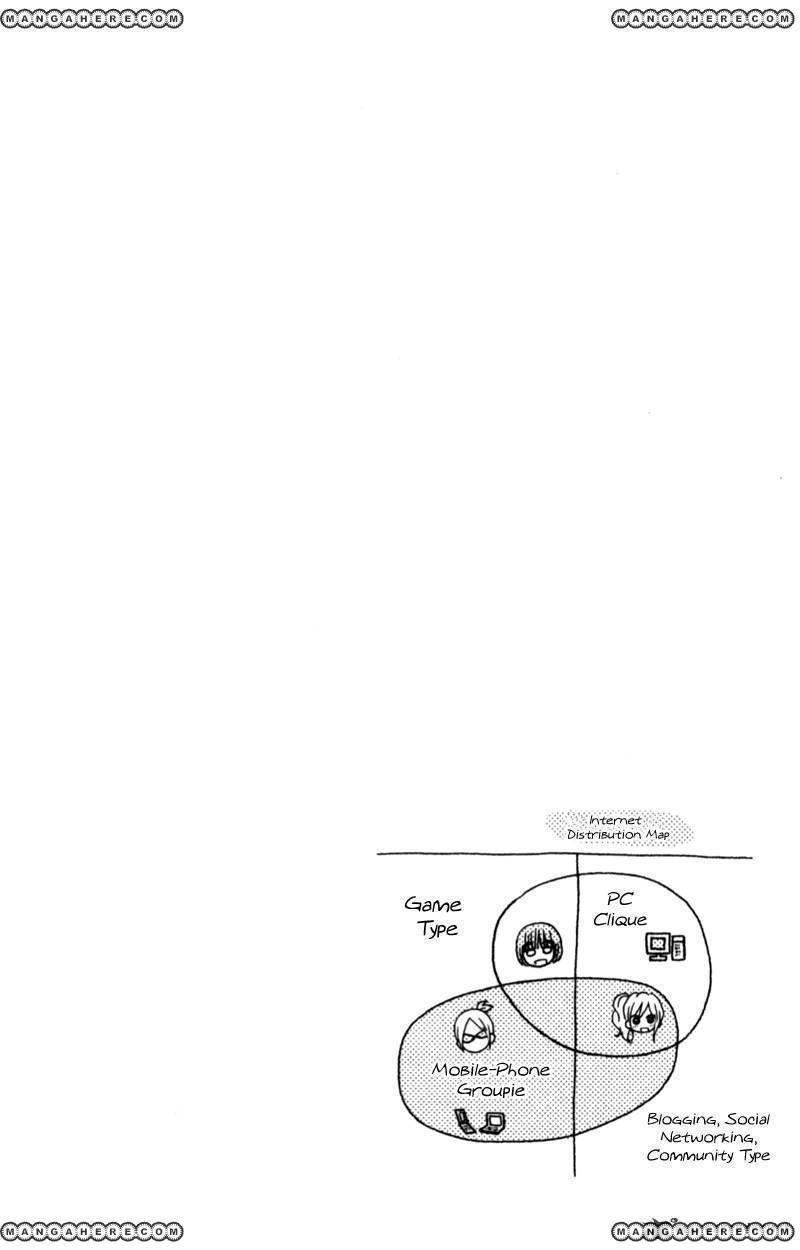 Tonari no Kaibutsu-kun 23 Page 1