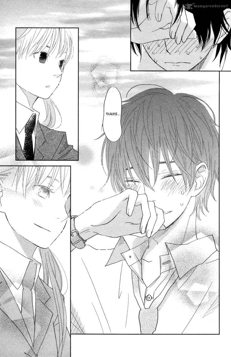 Tonari no Kaibutsu-kun 29 Page 38