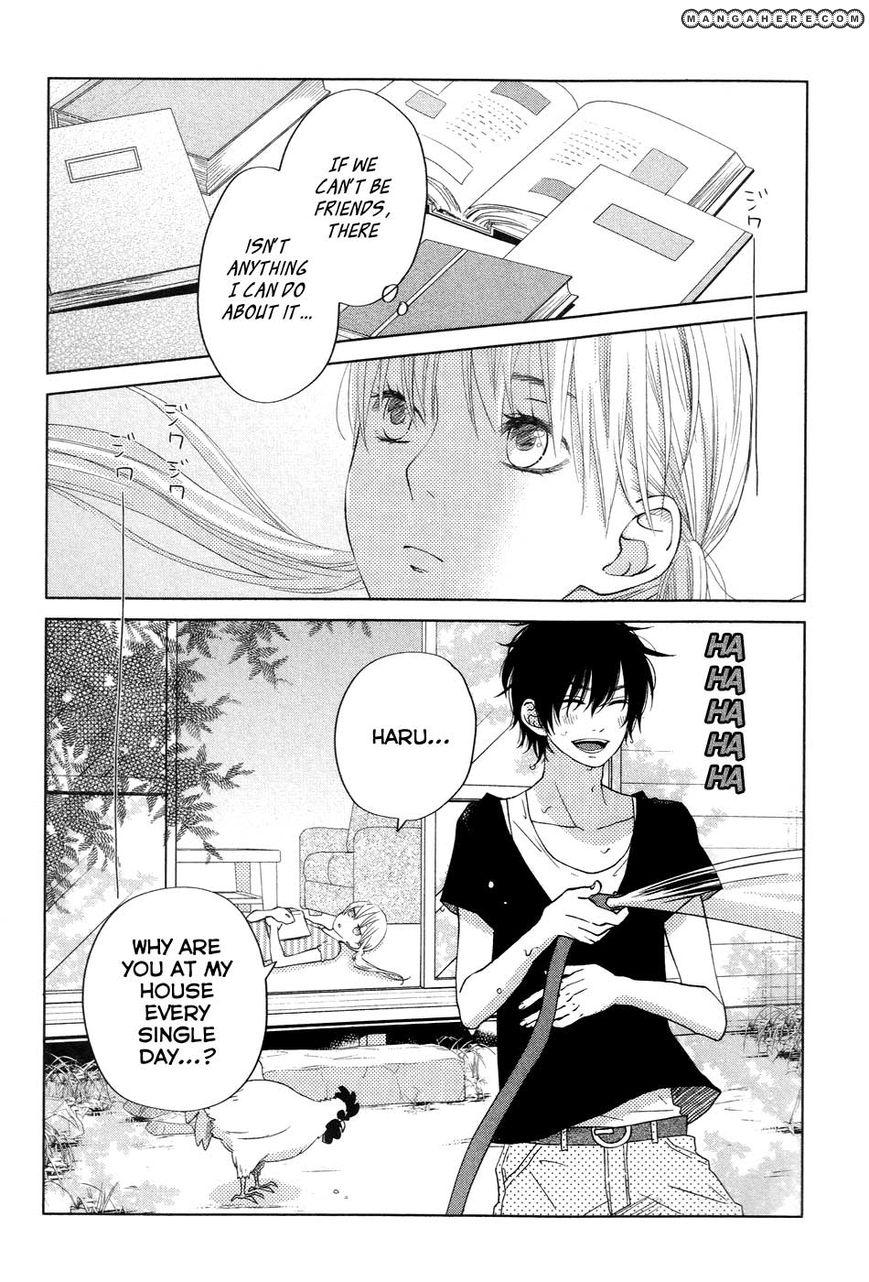 Tonari no Kaibutsu-kun 34 Page 2