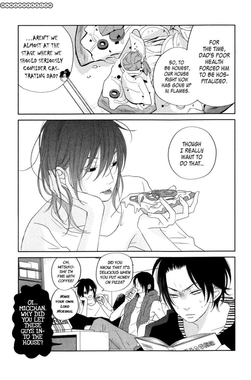 Tonari no Kaibutsu-kun 36 Page 2