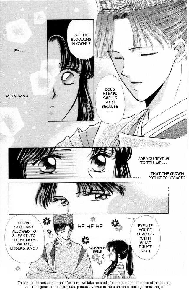Kirakira Kaoru 3.4 Page 1