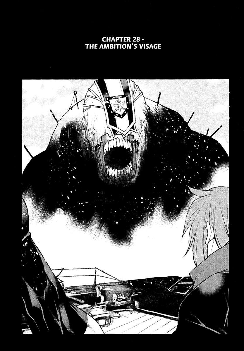 Code Geass: Shikkoku no Renya 28 Page 2