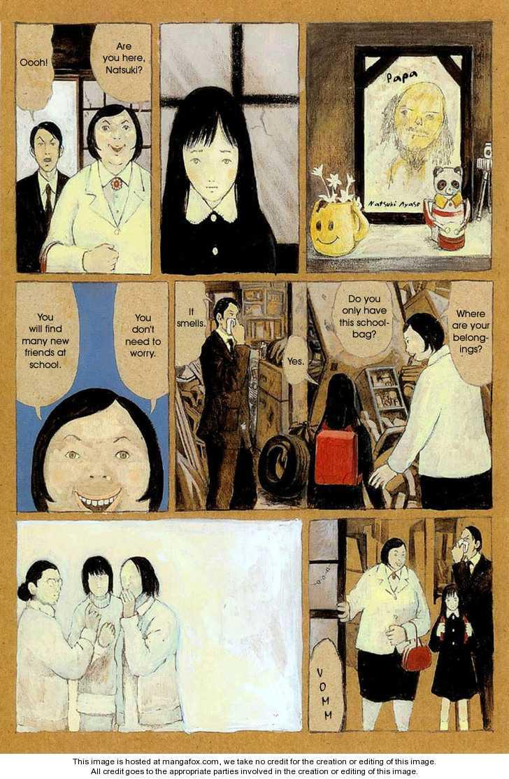At Na-chan's 0 Page 3
