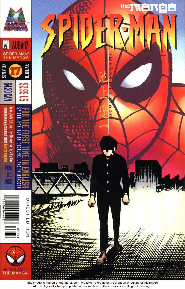 Spider-Man 17 Page 1