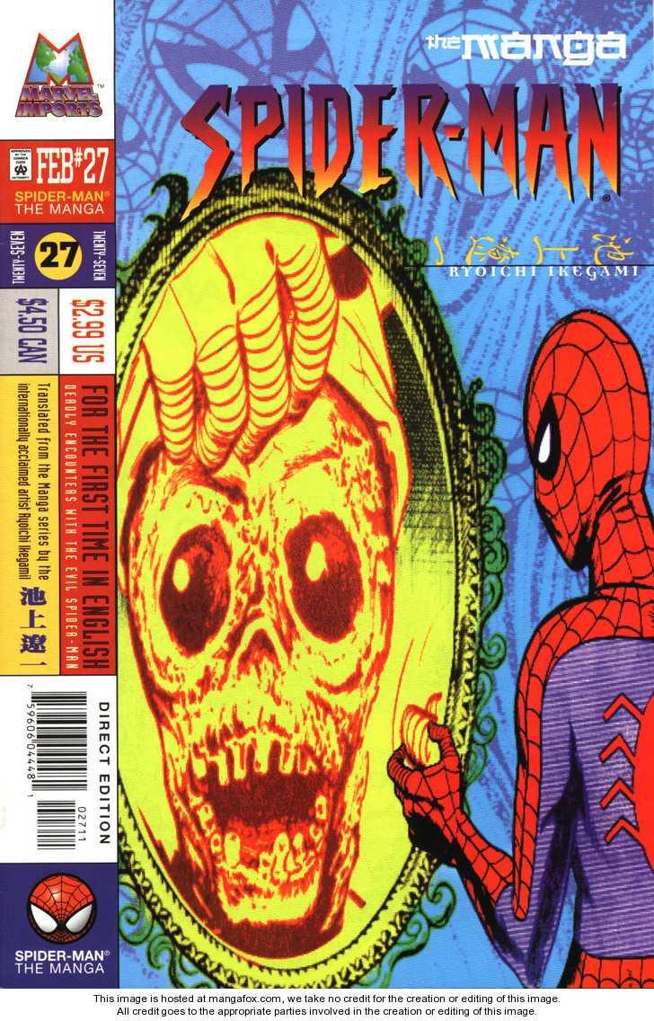 Spider-Man 27 Page 1