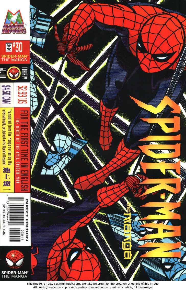 Spider-Man 30 Page 1