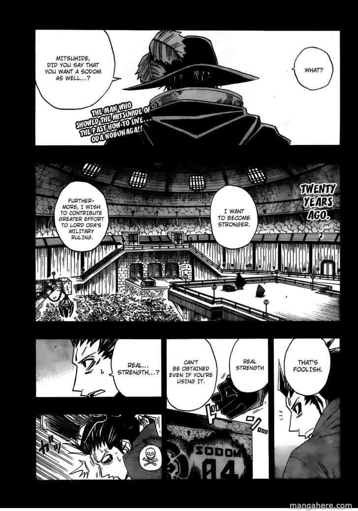 Sengoku Armors 8 Page 2