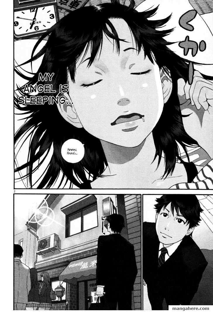 China Girl 2 Page 3