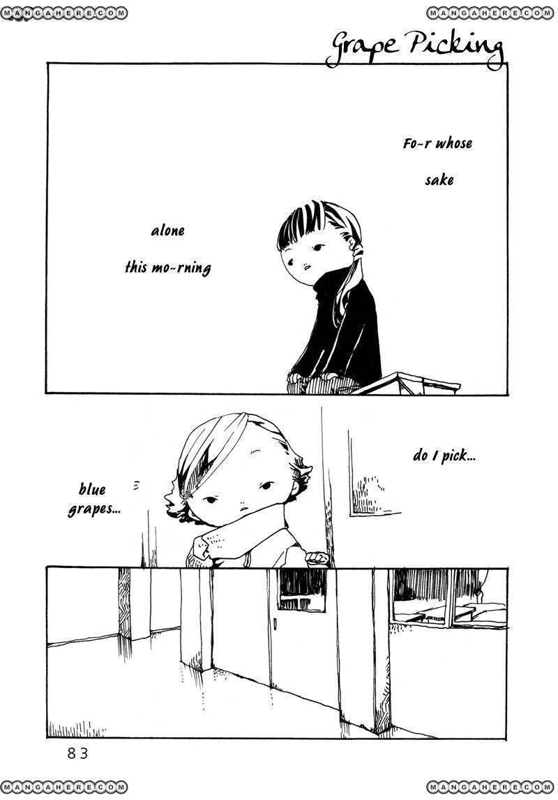 Shiroi Kumo 8 Page 2
