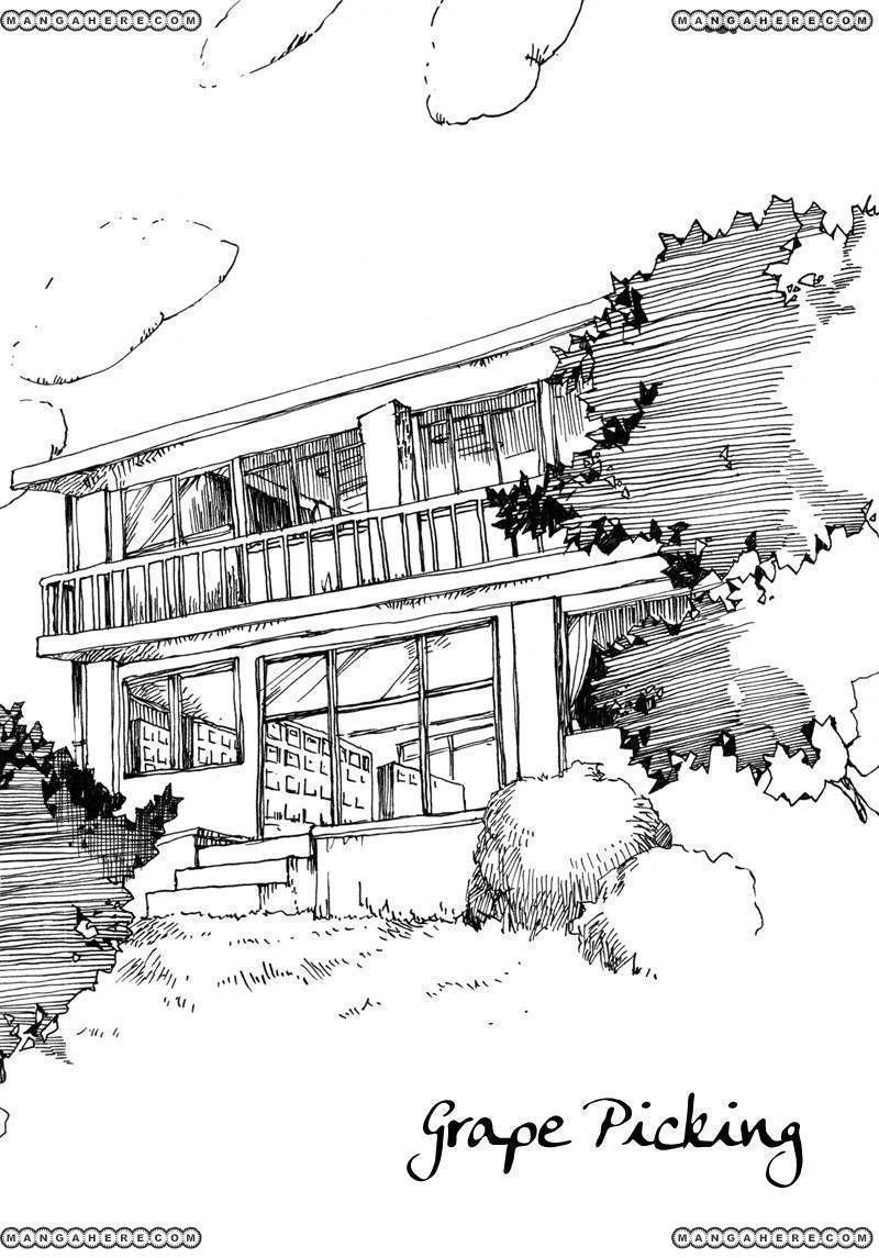 Shiroi Kumo 8 Page 3