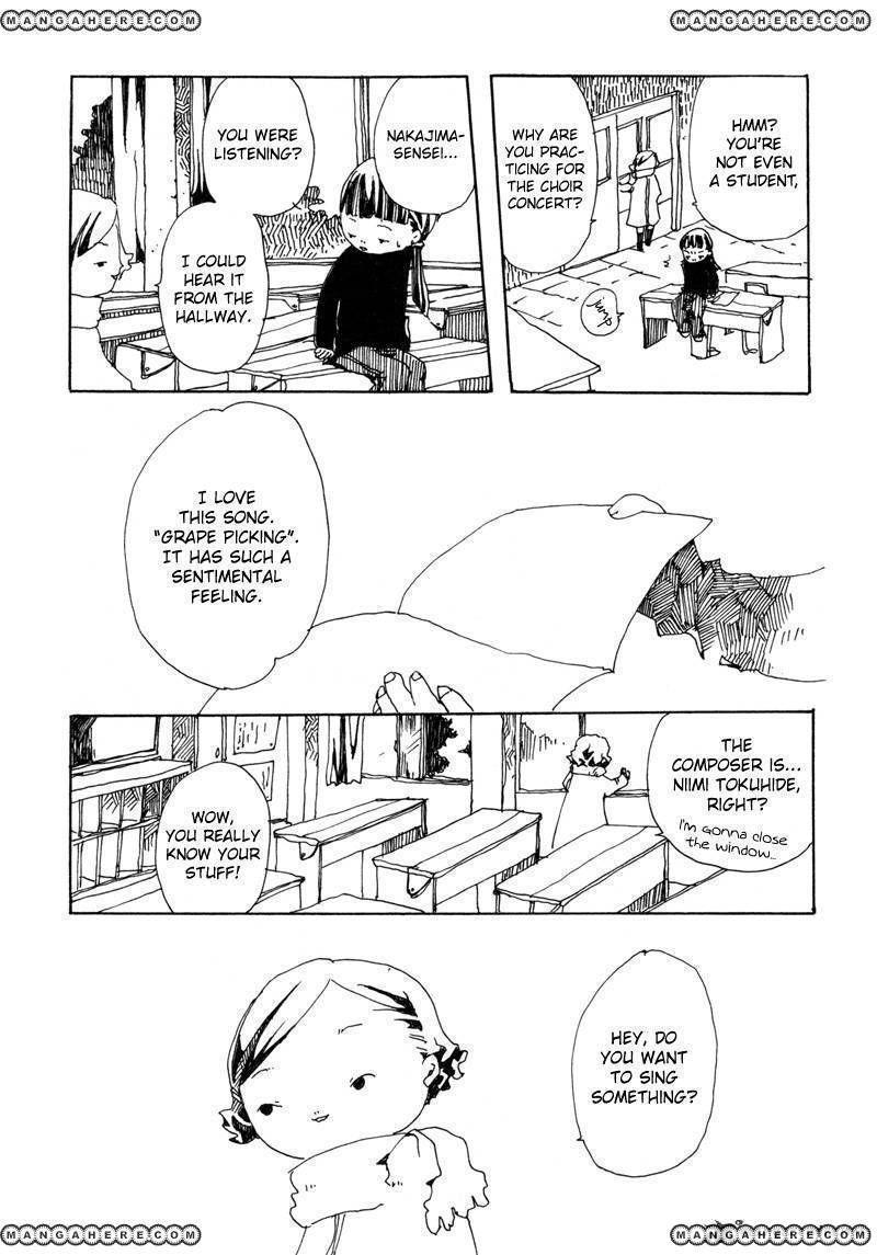 Shiroi Kumo 8 Page 4