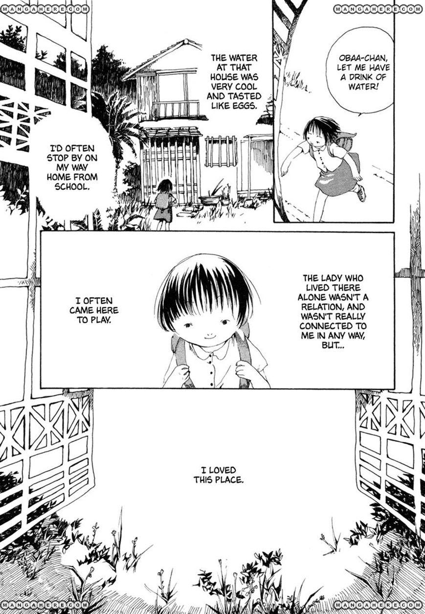 Shiroi Kumo 12 Page 2