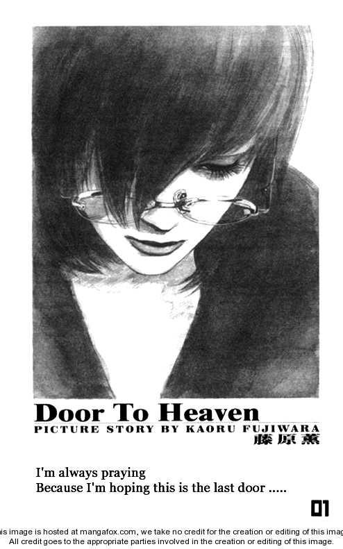 Door to Heaven 1 Page 2