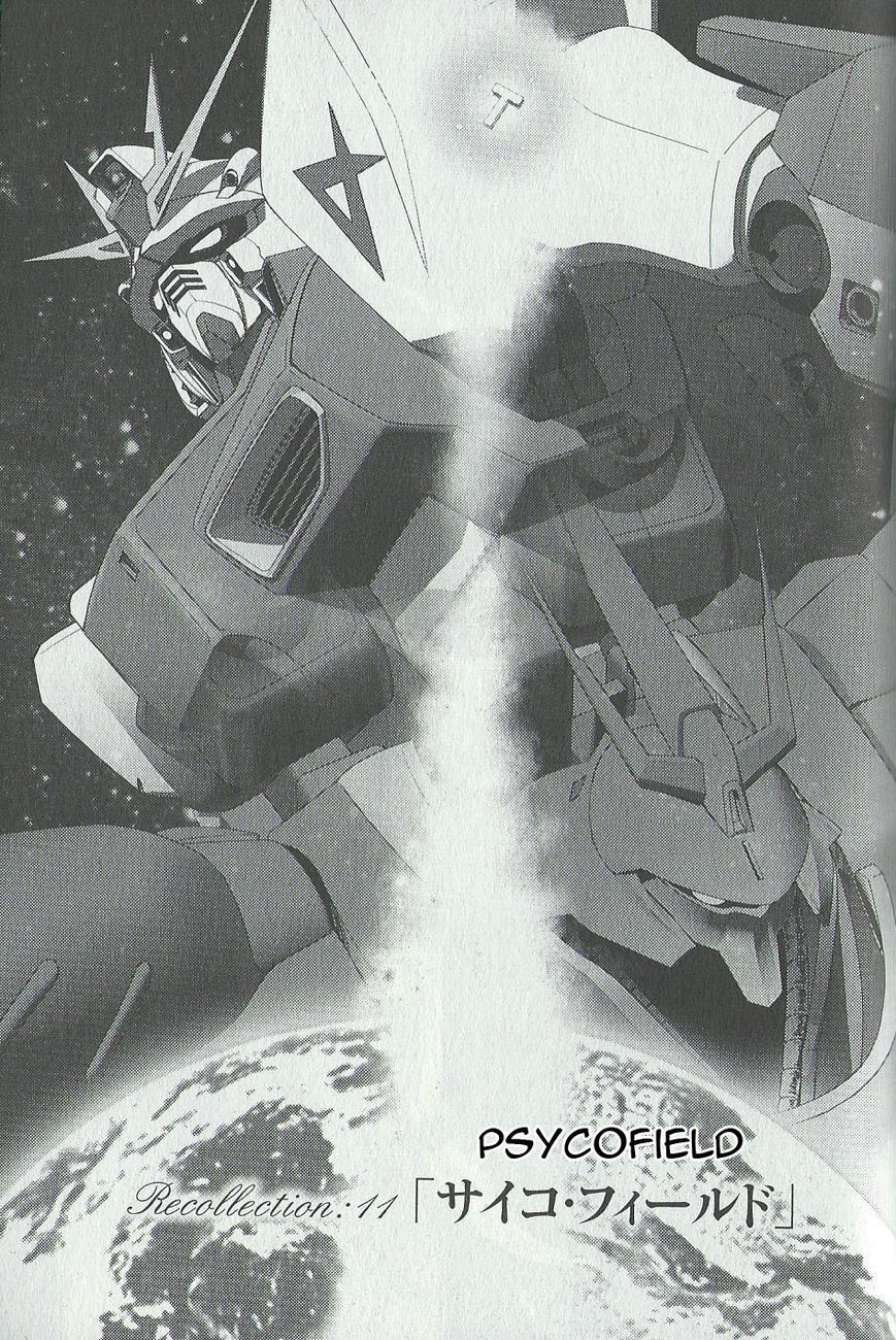 Kidou Senshi Gundam - Gyakushuu no Char - Beyond the Time 11 Page 1