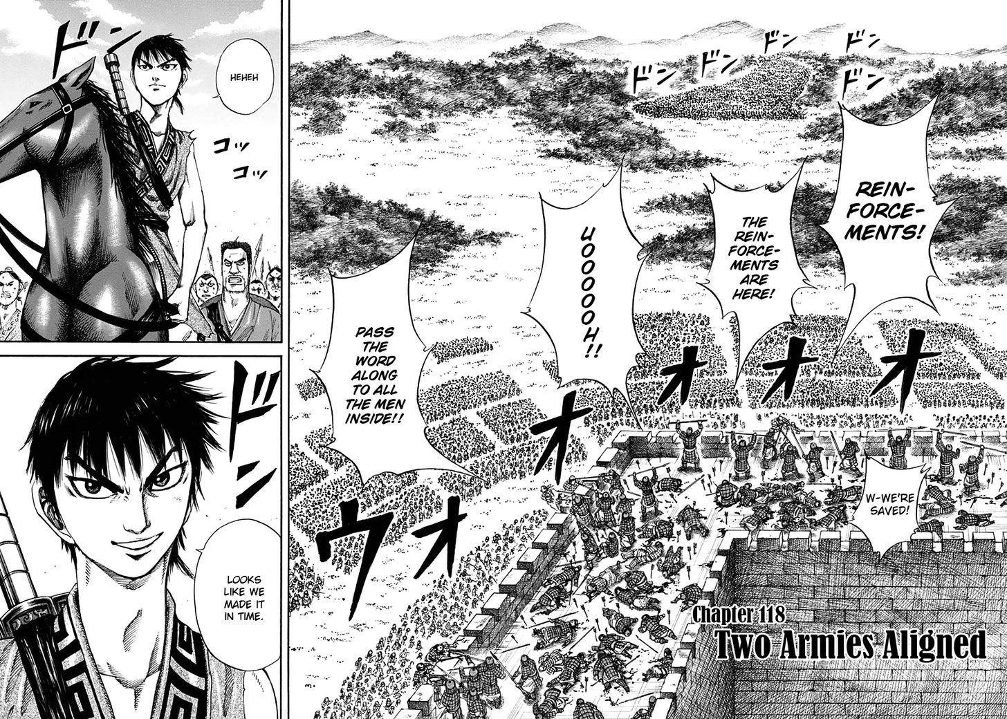 Kingdom 118 Page 2