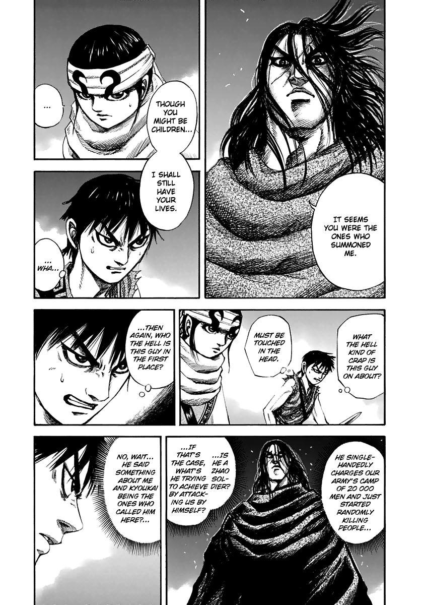 Kingdom 140 Page 3