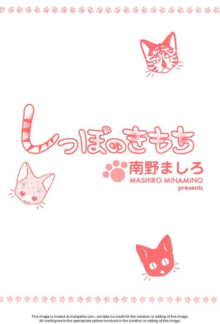 Shippo no Kimochi 1 Page 3