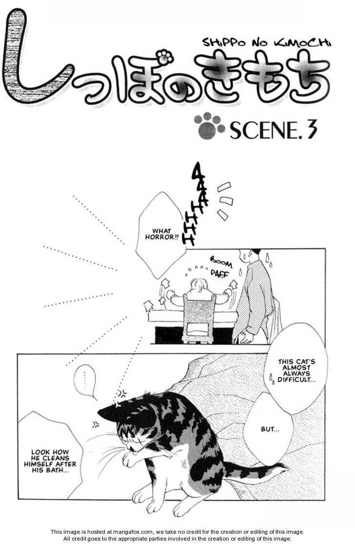 Shippo no Kimochi 3 Page 2