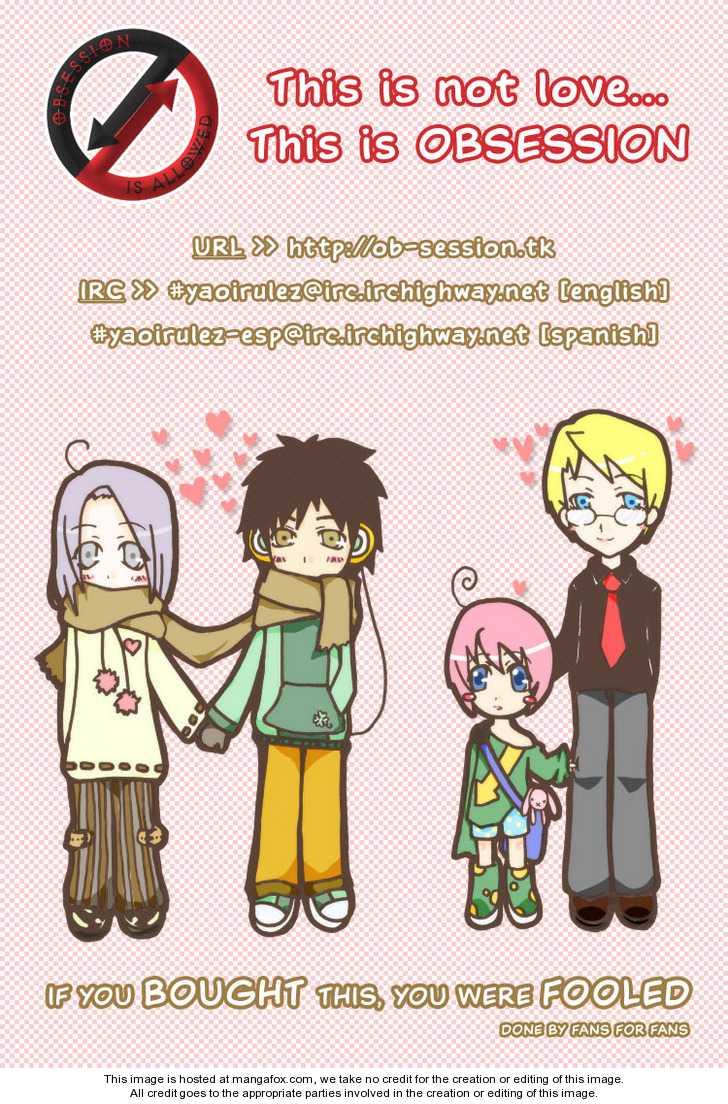 Shippo no Kimochi 7 Page 3