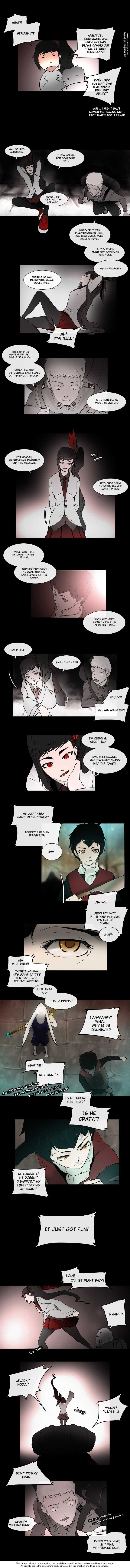 Tower of God 2 Page 3