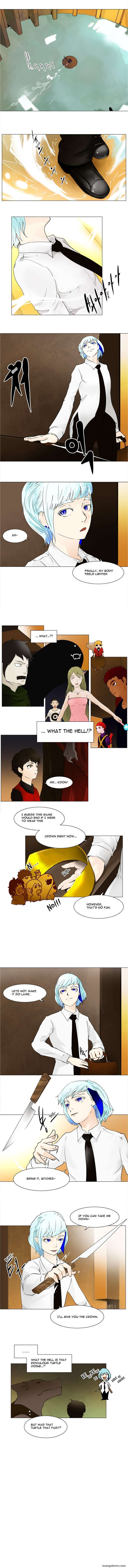 Tower of God 21 Page 2