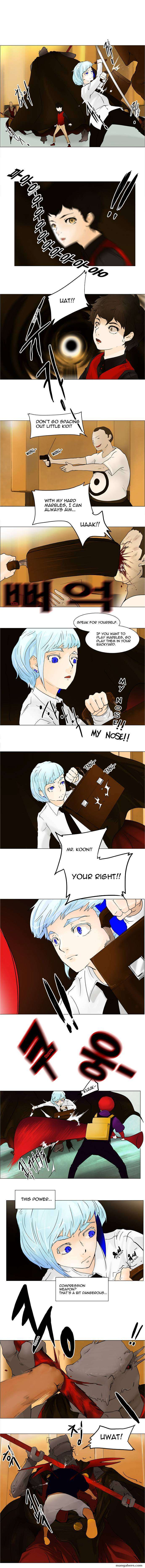 Tower of God 22 Page 2