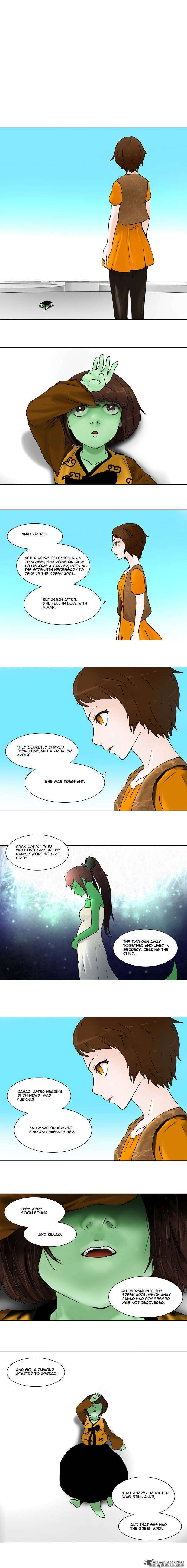 Tower of God 33 Page 2