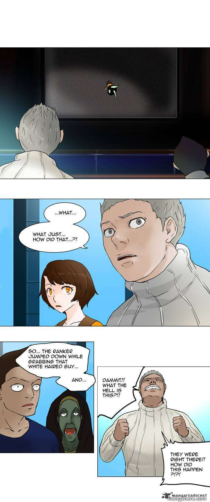 Tower of God 41 Page 2