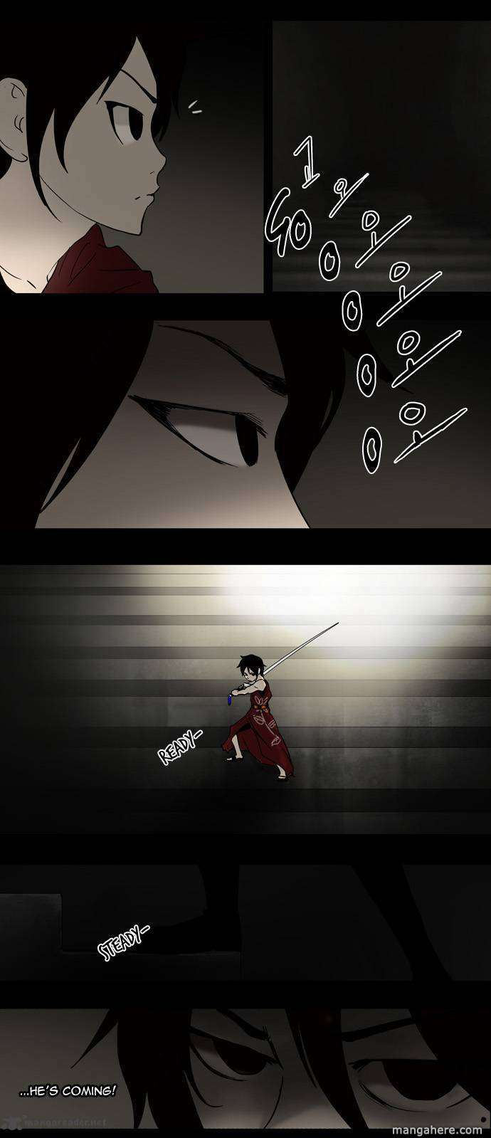 Tower of God 44 Page 5