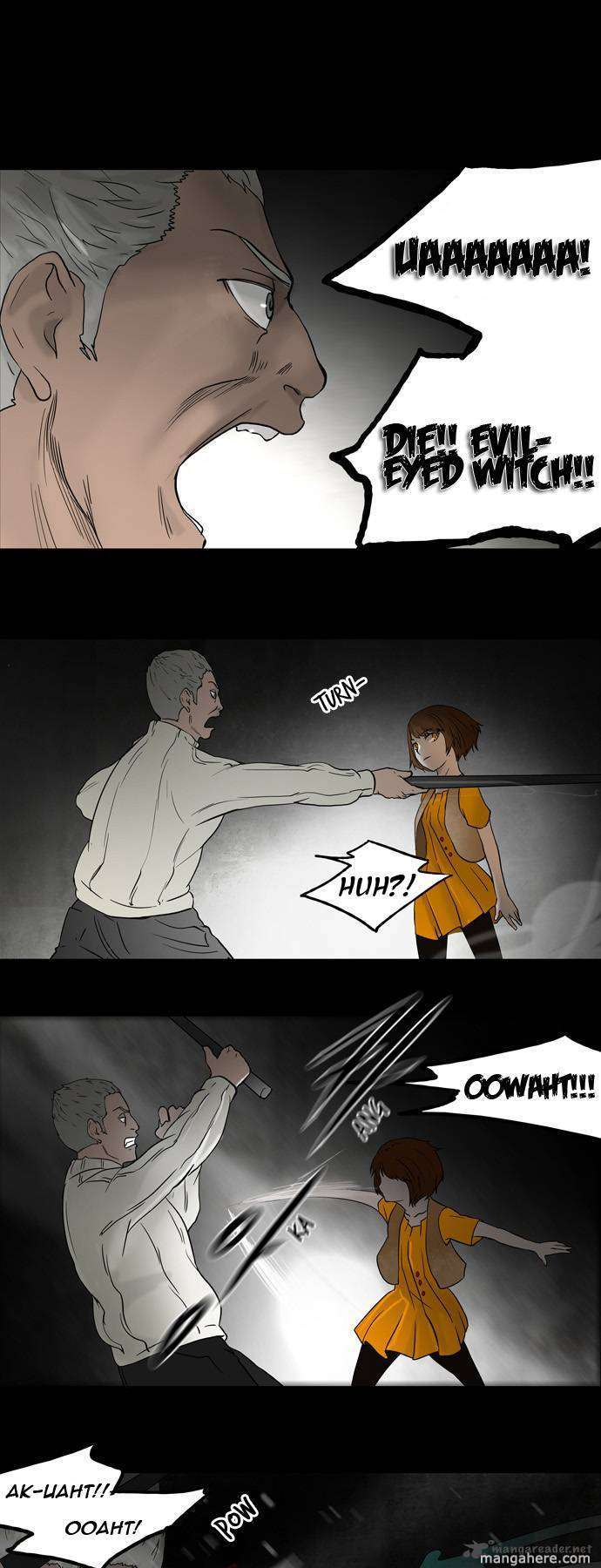 Tower of God 49 Page 2