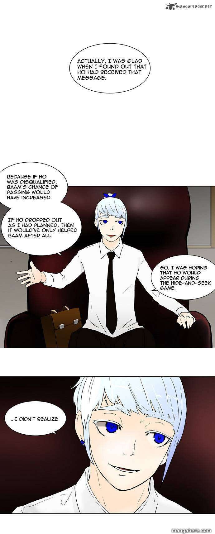 Tower of God 56 Page 2