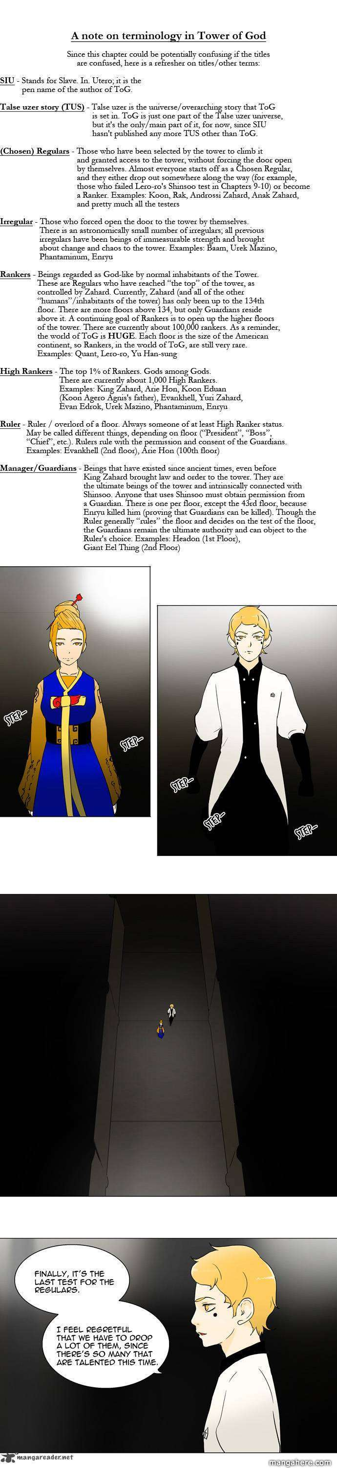 Tower of God 57 Page 2