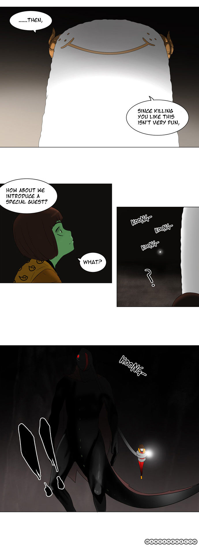 Tower of God 67 Page 4