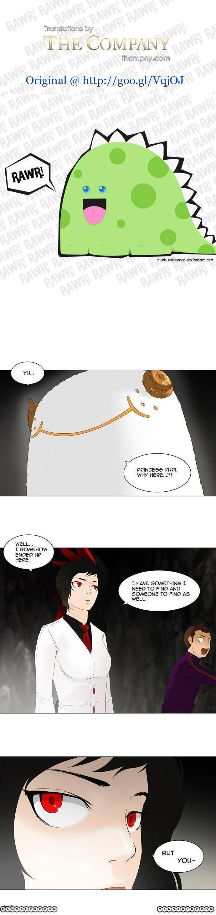 Tower of God 69 Page 1