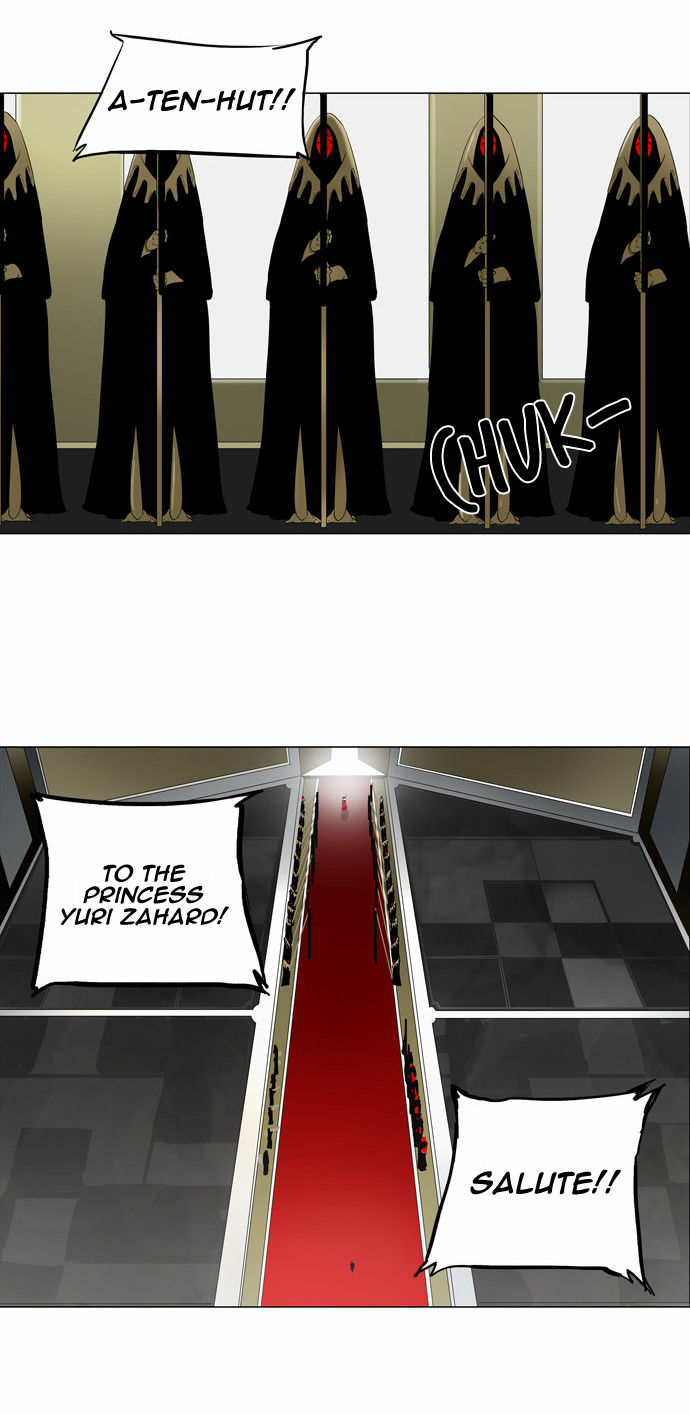 Tower of God 80 Page 2