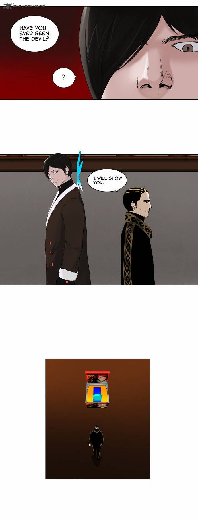 Tower of God 87 Page 1