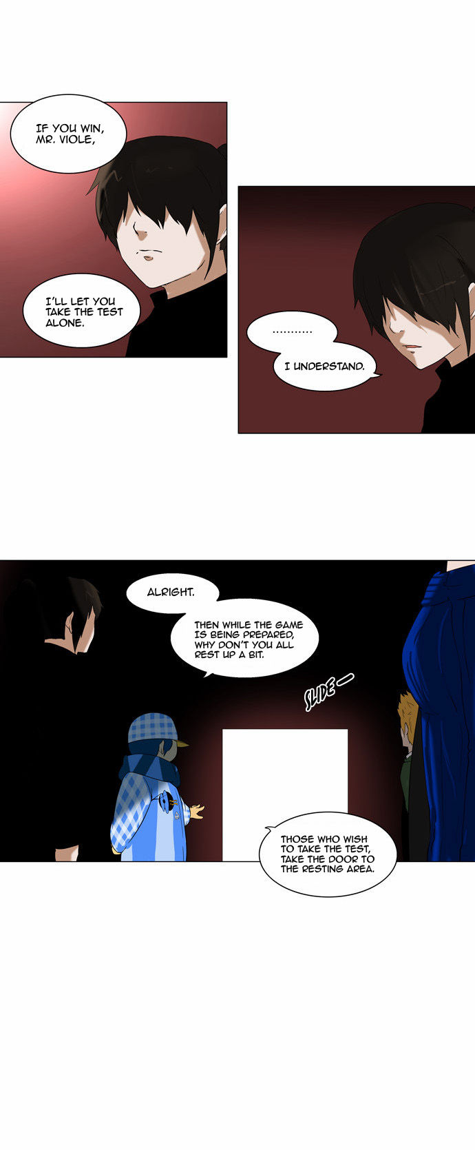 Tower of God 89 Page 2
